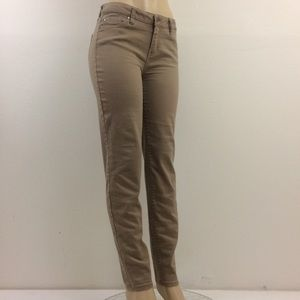 Celebrity Pink Jeans Skinny Size 9 Stretch Khaki